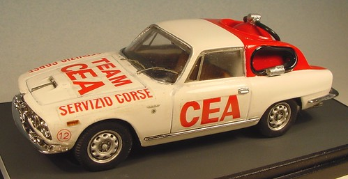 GLP 112 AR Sprint 2600 CEA 1969 1