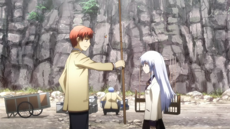 Angel Beats! Episode07 - 22
