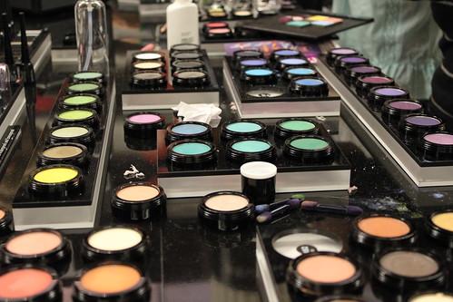 2010 Makeup Show