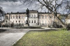 University. Uppsala. University.