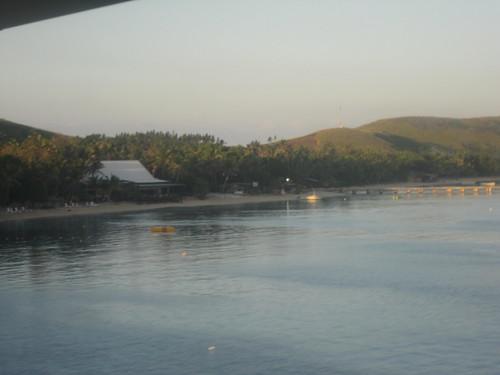 Fiji- Day One