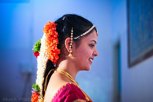 Hari and Vidhya | Wedding
