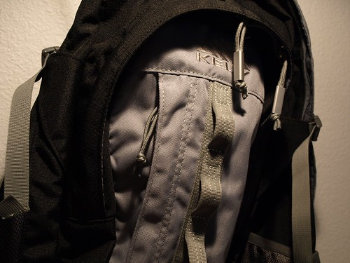 backpack redtail kelty (Photo: Kyle' Photography on Flickr)