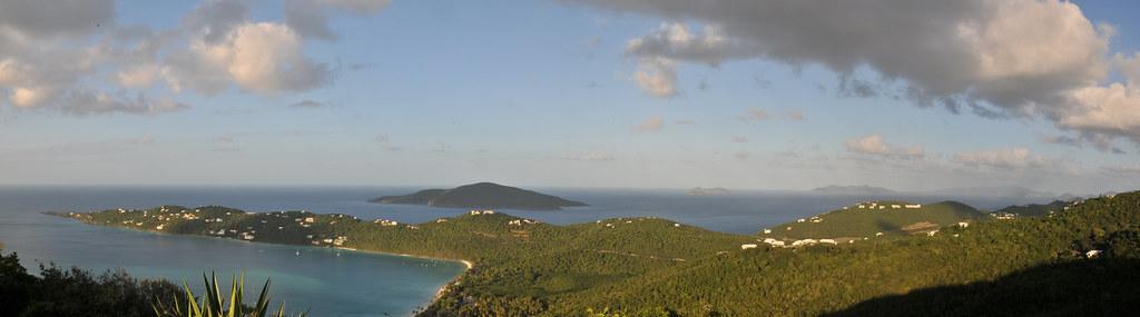 Magens Bay, Saint Thomas