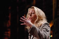 TED 2010- Valerie Plame Wilson