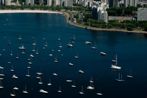 Rio de Janeiro vista do Morro da Urca 3
