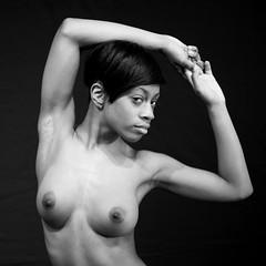 Nude Portrait (1/2)