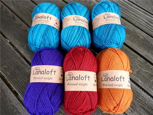 lanaloft