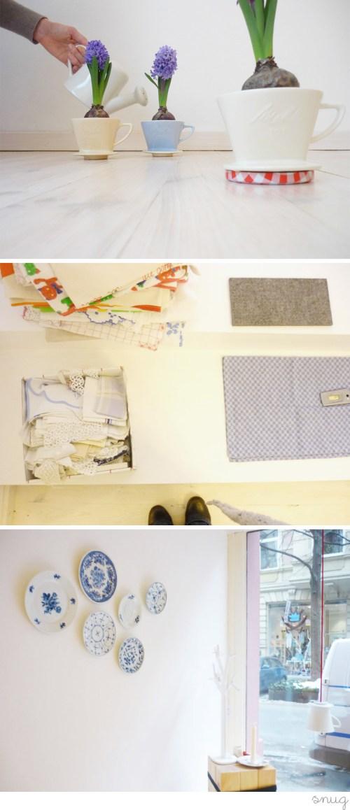 Snug Studio: Hannover