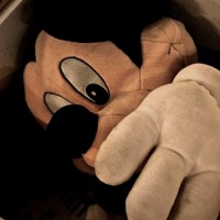 L'étrange mort de Mickey