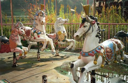 Abandoned Amusement Park 15