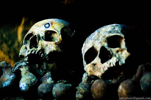 Catacombes 7