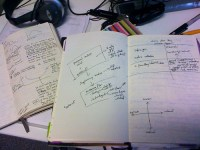 Open Research Notebook, 4 years apart (5)