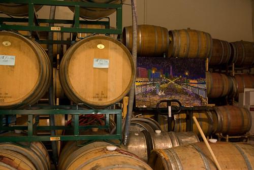 Sones Winery