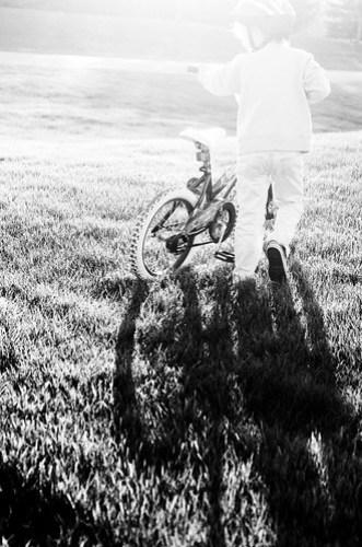 Jessica riding