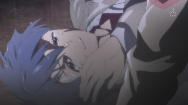 Angel Beats! Episode06 - 25