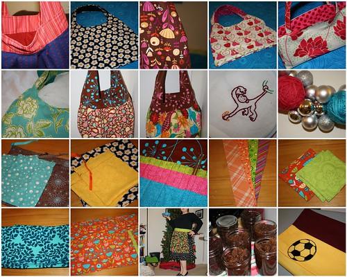 2009 Other Crafty Stuff