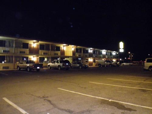 nogales hotel