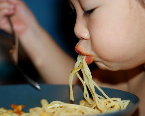 11/365 spaghetti