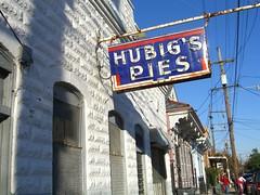 hubig's pies
