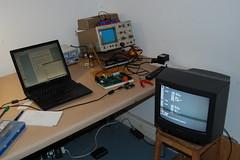 ASCII keyboard emulator