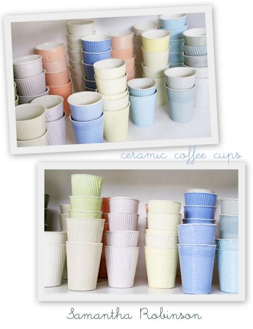 Samantha Robinson Ceramics