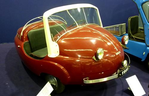 Avolette 1956
