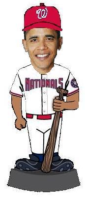 Lefty Opens Baseball Season
