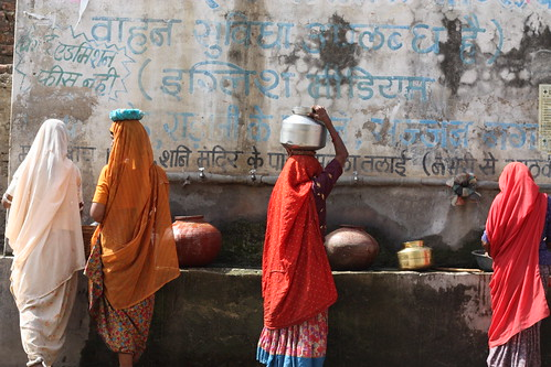 Village Life, Udaipur