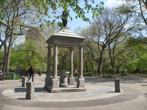 Tompkin's Square Park