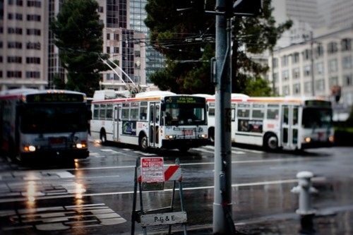 triple trouble at the transbay terminal