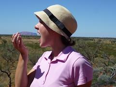Uluru-Sandwich