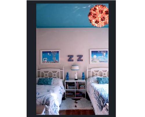 Altadena kids room