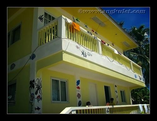 Malapascua Beach & Dive Resort, Cebu