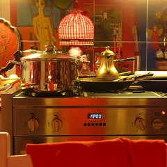 December Kitchen