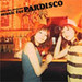 music for PARDISCO<br/>CD<br/>V.A