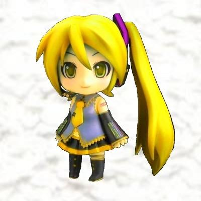 Akita Neru Nendoroid