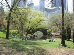 Central Park - Manhattan, New York