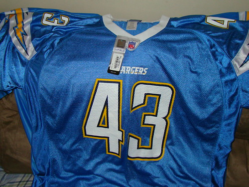 SAN DIEGO CHARGER GIFTS (6)