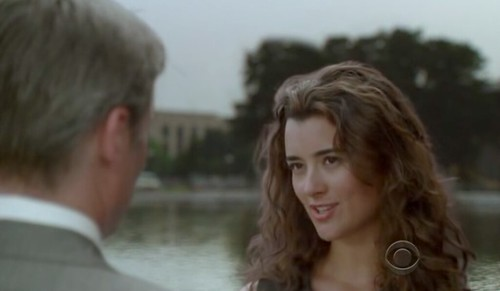 Ziva and politician
