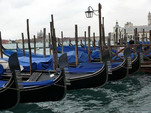 Carnival of Venice 2010 - Three last day