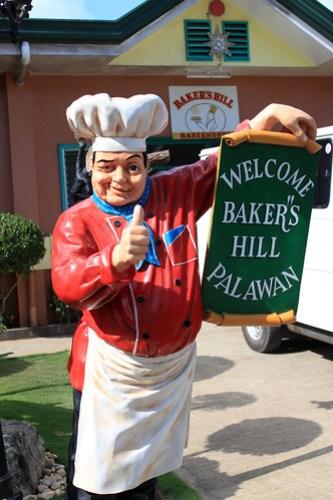 Baker's Hill - 2