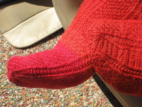 Elenora Socks