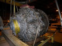 FG1-D Corsair Pratt & Whitney R-2800