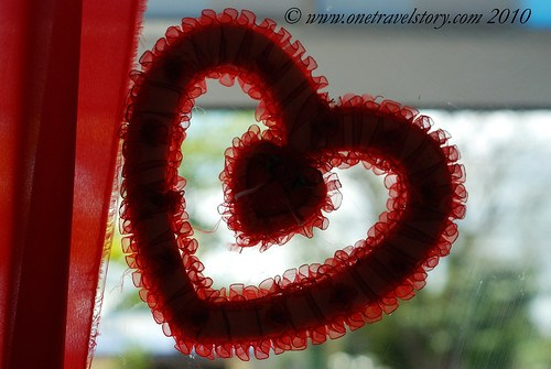 Bigg's Diner Pili: Valentine Heart