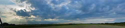 Kami Atsuma Clouds...
