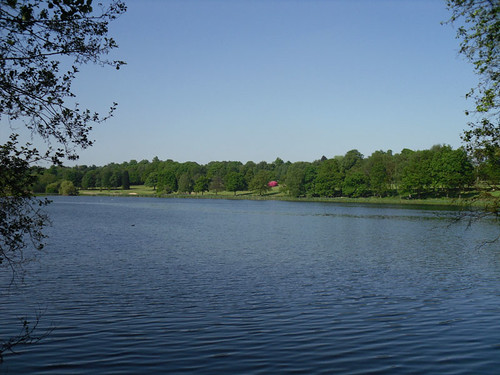 Winterbourne: The lake