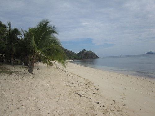 Fiji- Day Two