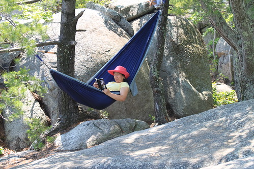 Old Rag - Relaxing