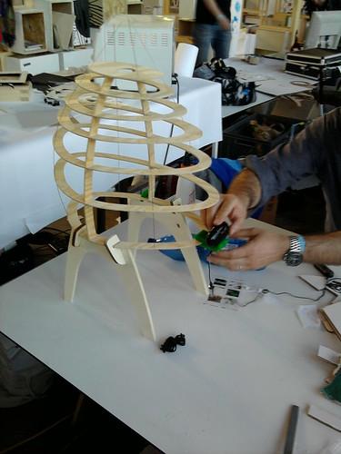 Luis project!  by Kabelfresser.